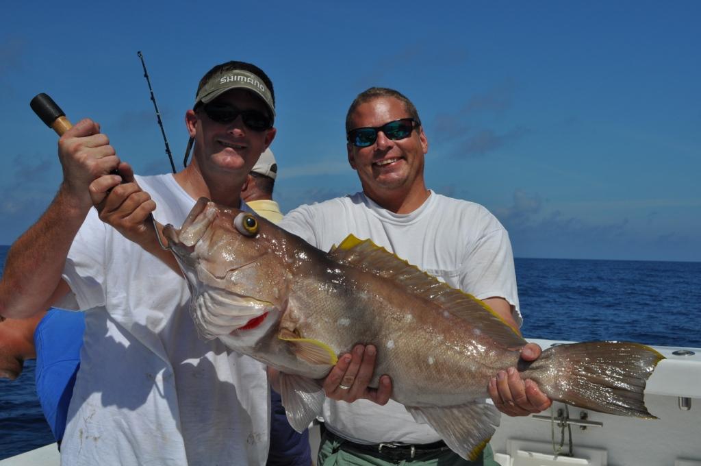 About us orange beach gulf shores alabama deep sea for Gulf shores alabama fishing