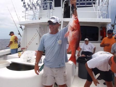 Orange beach company fishing charter orange beach gulf for Orange beach fishing report