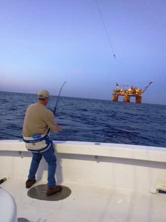 orange beach alabama offshore deep sea fishing trip